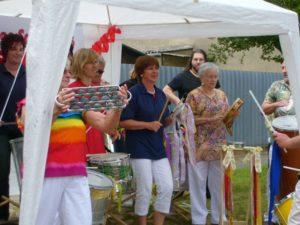 Dorffest Kurtschlag 2009